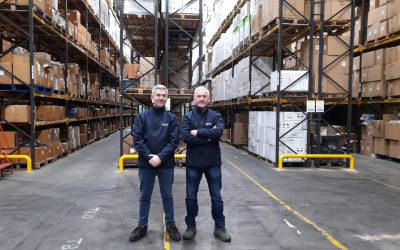 How a Serious Accident Led to Business Success for Two Brothers